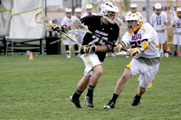 Lacrosse Fall and Spring 2009-2010